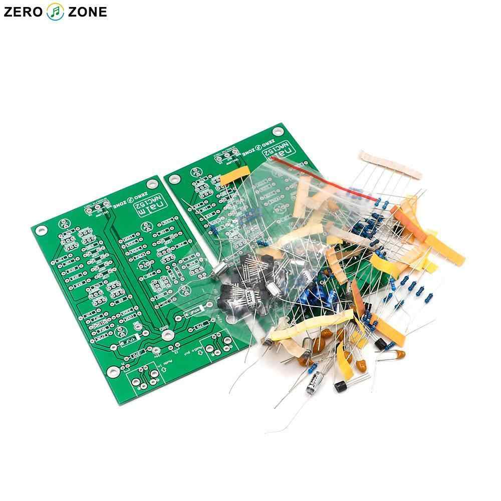 Detail Feedback Questions About Gzlozone Hifi Diy Clone Naim Nap180 Hi Fi Preamplifier Class A With Bc550 Division Kit Base On Nac152xs Preamp Split Design