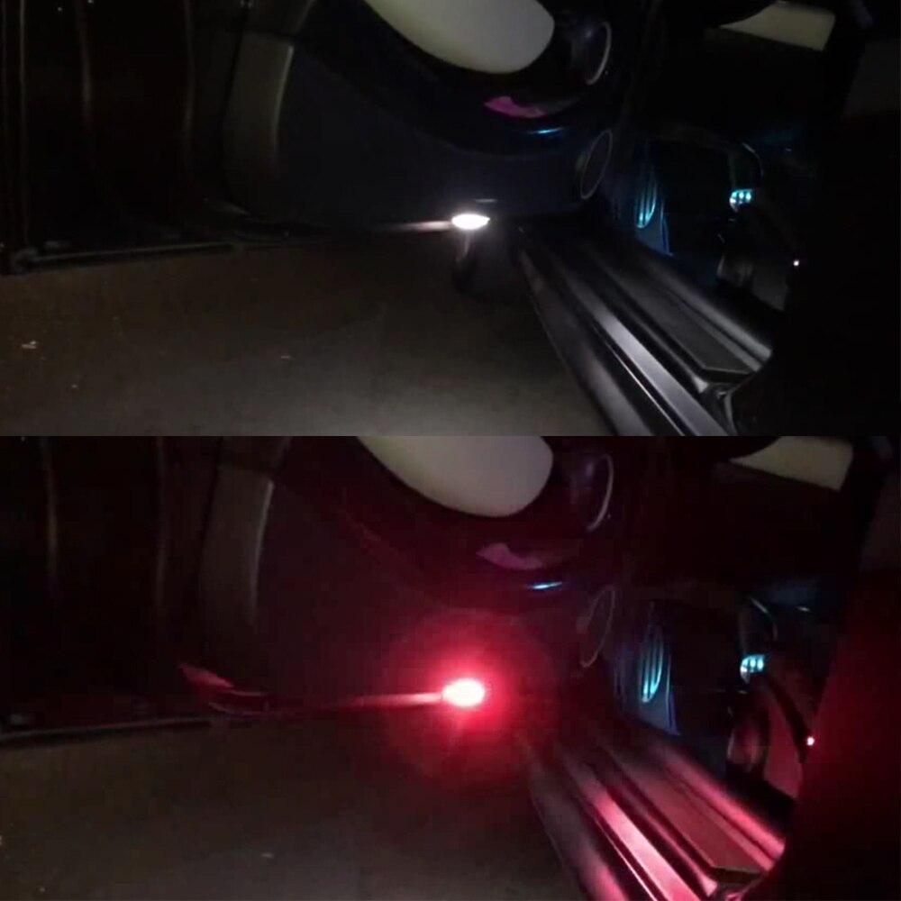 car light for audi 4