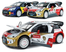 Alloy Racingl car, Nice printing on car , die cast  racing model ,scale1:26 , 15Cm in length