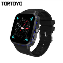 N8 Android 5.1 OS Bluetooth Smart Watch Phone ROM 8GB Wireless Charging WiFi 3G GPS Camera SIM Card Smartwatch Clock Wristwatch