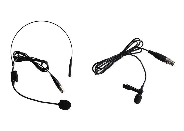 KU22-H   34 Wireless microphone