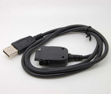 USB Sync data Charger Cable cord adapter for DELL AXIM X3 X3i X30 pda phone