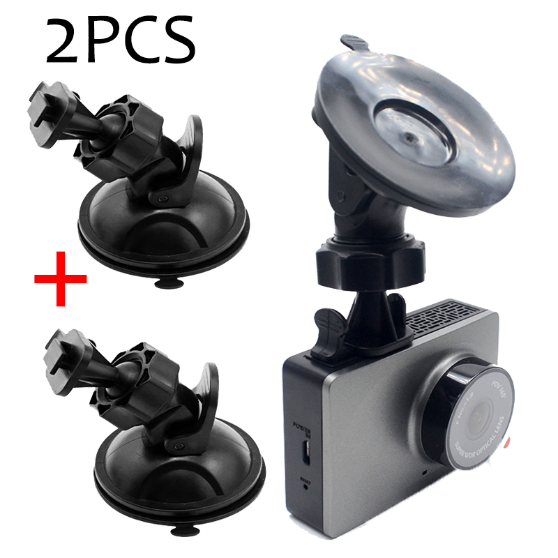 T Type Car Video Recorder Suction Mount Bracket Holder Stand for Dash Cam NEW