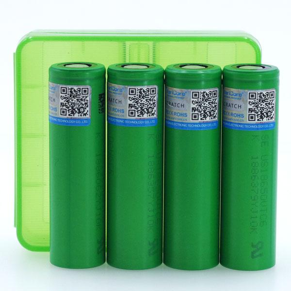 4-Varicore VTC6-Green