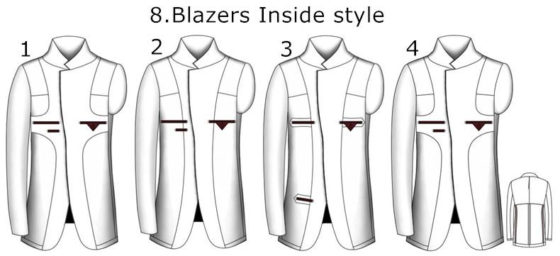 HTB1CrxMeBUSMeJjy1zjq6A0dXXax - Custom Made Men's Wedding Suits Groom Tuxedos Jacket+Pant+Tie Formal Suits Business Causal Slim Navy Plaid Custom Suit Plus Size