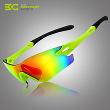 Basecamp Bike Cycling Glasses Frame Material Acetate Sunglasses Bicycle Sport Glasses gafas ciclismo Hot Sale BC-101(China)