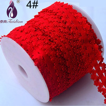 "Elastic Mesh Nylon Stretch  Lace Trim , 10Yards/Roll 3/4"" 20MM DIY elastic lace fabric elastic lace fabric"