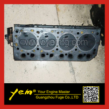 For Mitsubishi  diesel engine parts S4L S4L2 Cylinder head
