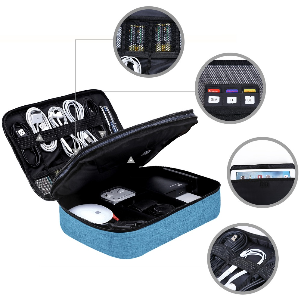 Bag BAGSMART Digital Charger 127