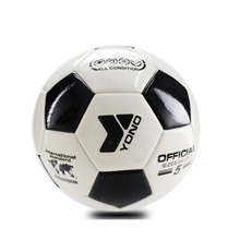 New Arrival 2016/17 Premier League Size 5 Seamless PU Soccer Ball Top Quality 11th Premier League Football With Gas needle(China)