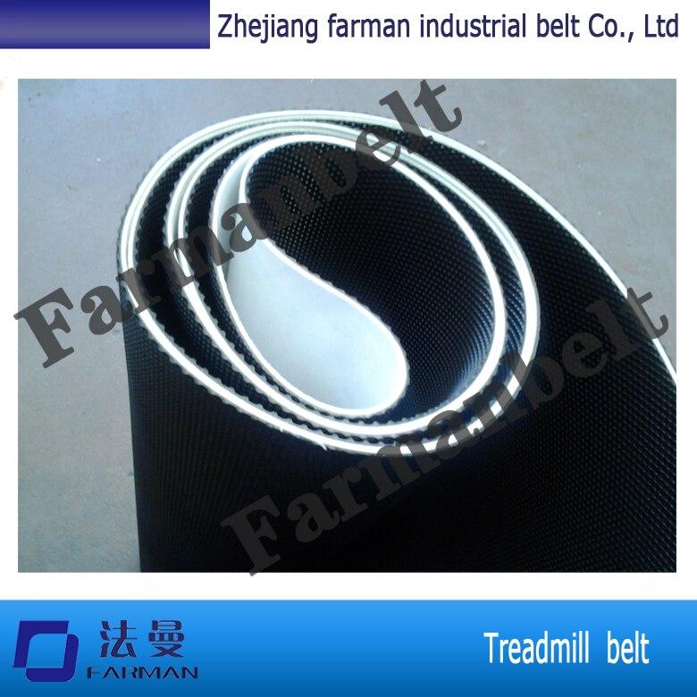 Farman 1.2MM Black Color Treadmill Running Belt For Sale<br>