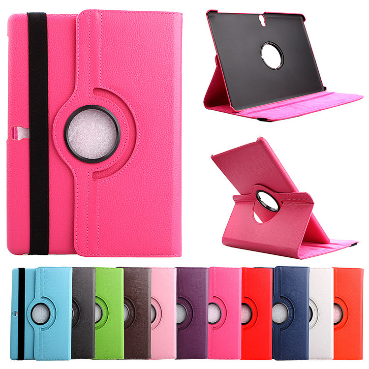 High Quality PU Leather Stand Flip Case cover For Samsung Galaxy Tab E 9.6 T560 SM-T560 T561 With 360 Degree Rotation<br><br>Aliexpress