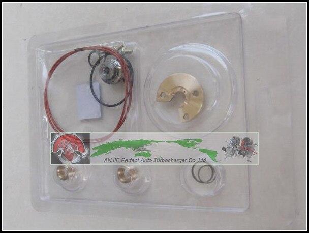 Turbo Repair Kit rebuild RHF4H VN4 14411-MB40B 14411-VM01A 14411-MB40C VA420125 For Nissan CabStar 06- Navara D22 YD25DDTI 2.5L<br>