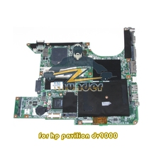 Genuine for HP Pavilion DV9000 DV9008NR DV9010US laptop Motherboard 444002-001(China)