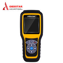 OBDSTAR X300M Special for Odometer Adjustment and OBDII Milleage Diagnostic Tool OBDSTAR X300 Upgrade via TF card Free Shipping(China)