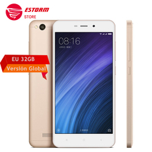 Xiaomi Redmi 4A Phone  2GB RAM 32GB ROM 5.0 Inch 13.0MP Camera 3120mAh Battery Global Version