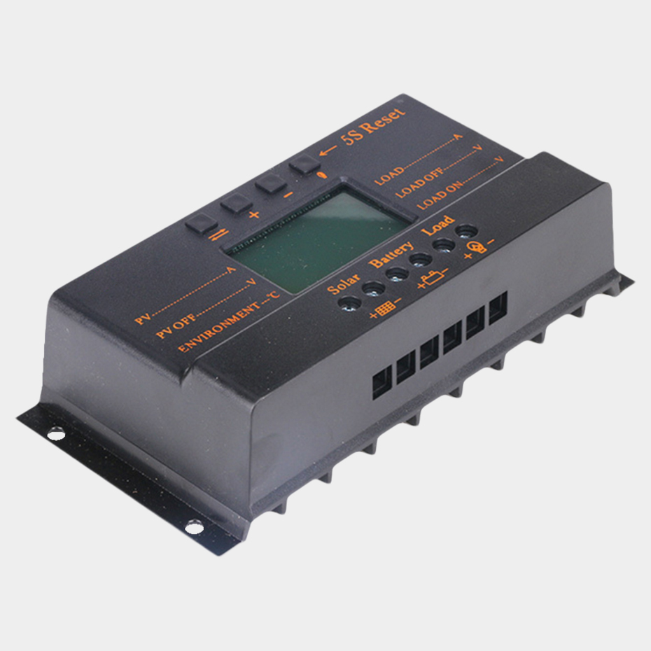EASUN POWER 20A MPPT 12V 24V Solar Panel Battery Regulator Solar Charge Controller USB 5V Rated Solar Regulator02