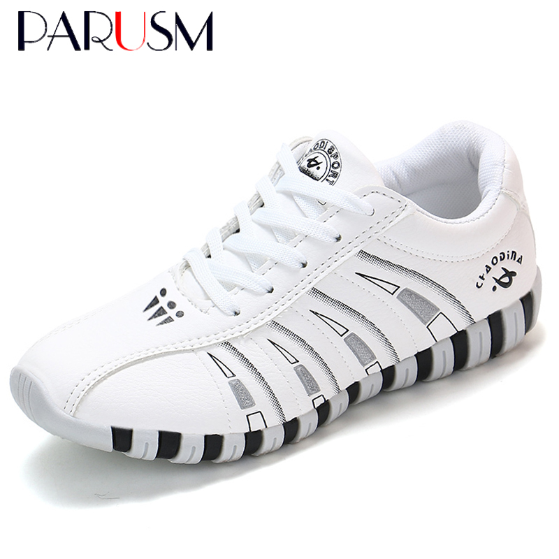 2019 New Women Shoes Ladies Soft Fashion Flat Shoes Women Outdoor Walking Sneakers Women Casual Shoes Zapatos De Muje Plus Size(China)