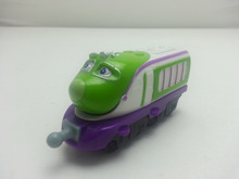 Tomy Chuggington Train Koko Diecast Toy Train Tender Loose Brand New In Stock & Free Shipping