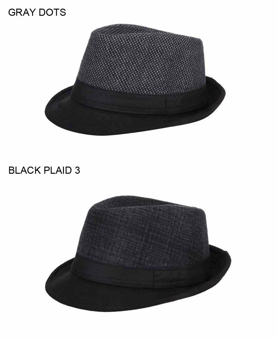 Detalle Comentarios Preguntas sobre FS hombres ala negro Panamá moda ... 634e7275038