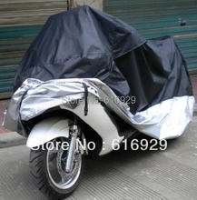 Motorcycle Motor BIKE ELECTRIC BICYLE WATERPROOF-COVER WATER RISISTANT OUT DOOR Cover ultraviolet-proof Dust-proof cover(China)