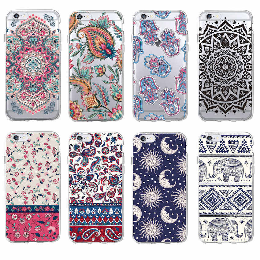 paisley iphone 7 case