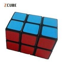 ZCUBE 2017 New 2x2x3 57mm Magic Cube Speed Puzzle Cubes Educational Toy Special Toys