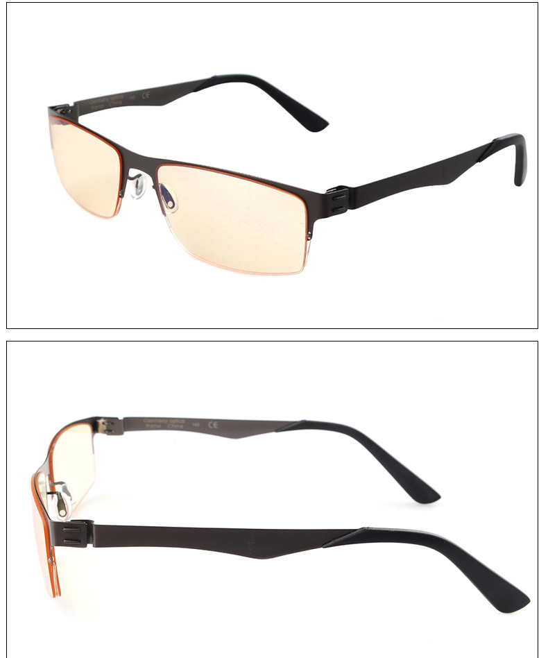 a3e65d2167 Detail Feedback Questions about Vazrobe Computer Glasses Men Anti ...