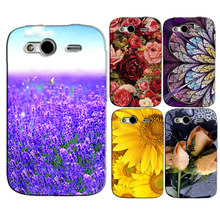 Printed Phone Cover Case for HTC Wildfire S G13 A510e Original Painting Back Covers Cases Shell Bag Coque Capa