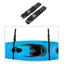 Kayak Wall Storage Strap Rack Boat Hanger Boat Keeper Garage Hanger Water Sports Boat Accessory