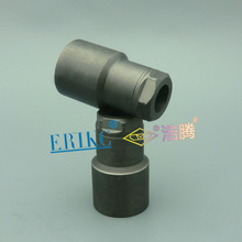 ERIKC Liseron Original Diesel Fuel Injection Nozzle Nut F 00R J00 841, Top Quality Common Rail Injector Spray Solenoid Nut