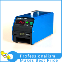220V Digital Photosensitive Seal Flash Stamp Machine Selfinking Stamping Making Seal(China)
