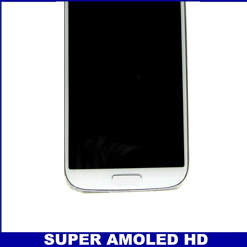 s4 i9500 lcd screen