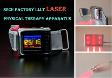New products 2017 innovative product lllt laser therapy apparatus with 19 laser beams for rhinitis
