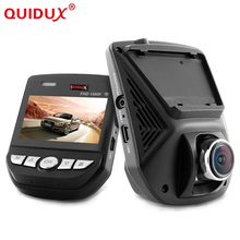QUIDUX New WIFI Car DVR Novatek 96658 Dash Cam 1080P Full HD Sony Sensor Angle Lens Night Vision Mini Car Camera Camcorder A305(China)
