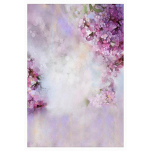 EDT-3x5ft Vinyl Thin Photography Backgrounds Dreamy Flowers Photo Backdrop Studio Props(China)