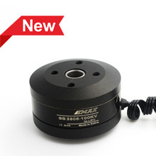 Hot Sale Free Shipping New EMAX GB2806 100KV RC Electric Gimbal Brushless Motor for Toy FPV QAV250 Multirotor Quadcopter