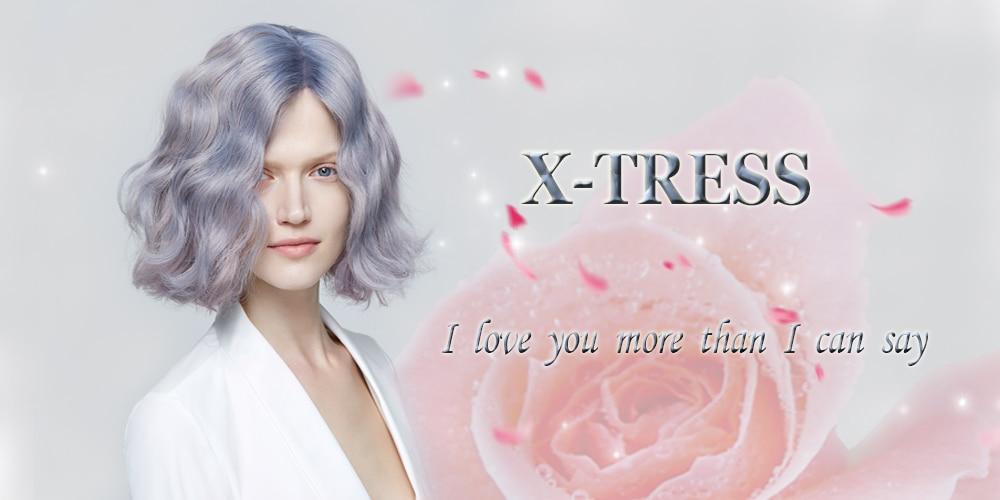 X-TRESS