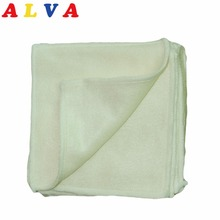 (10 pieces/lot) Alvababy 2 Layers Bamboo Wipes for cleaning Comfortable for Baby Reusable and Washable Bamboo Saliva Towel