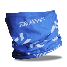 Cycling-Bandana Fishing-Scarf Accesorios Daiwa Summer Cotton Anti-Uv Pesca Breathable