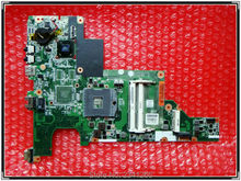 646177-001 for HP 2000 Laptop motherboard COMPAQ CQ43 CQ57 NOTEBOOK HM65 GMA HD DDR3 100% test