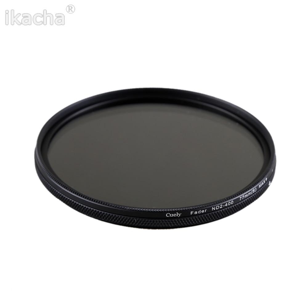 ND2-400 adjustable camera lens filter (1)