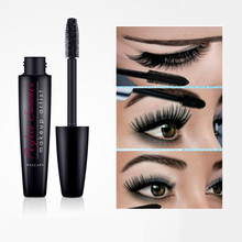 Professional Volume Curled Lashes Black Mascara Curling Tick Eyelash Lengthening Eye Makeup Mascara Perfect Summer Mascara