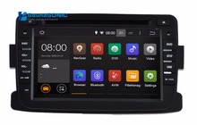 Pure Android 5.1.1 System For Renault Duster Logan Dacia Dokker Autoradio GPS System Car Stereo System Media Multimedia System