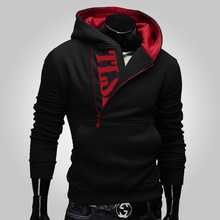 2017 Mens Hoodies e Moletons Moleton Masculino Homens Poleron Hombre Assassins Creed Hoodies Agasalho Masculino Esportivo