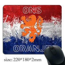 new arrival hot sale low price World Cup Wallpaper creative gaming mouse pad / optical mouse pad