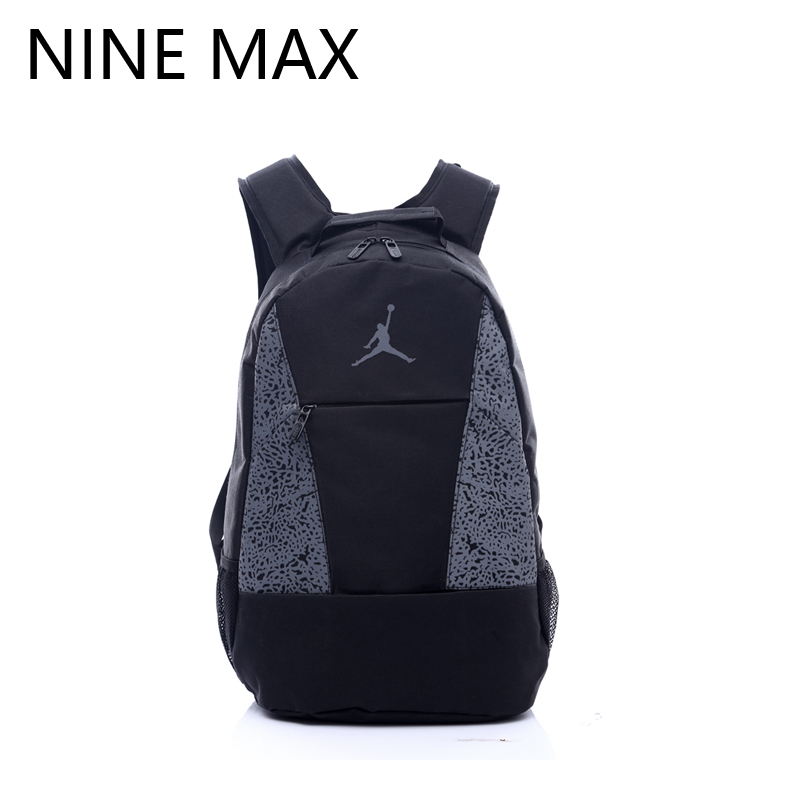High Quality Canvas Jordan Outdoor Sports Travel Backpack Utility Large-Capacity Bag Mochilas Para Laptop Unisex Designer Bags<br><br>Aliexpress
