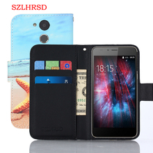 SZLHRSD 22 colors Hot Sale! for BQ BQ-5510 Strike Power Max 4G Case New Arrival Fashion Flip PU Leather Protective Cover Case(China)