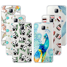 Buy Fashion Soft TPU Case Samsung Galaxy A5 2016 A510 A510F A5, 2016 Transparent Silicone Phone Cases Cover Galaxy A5 2016 for $1.04 in AliExpress store