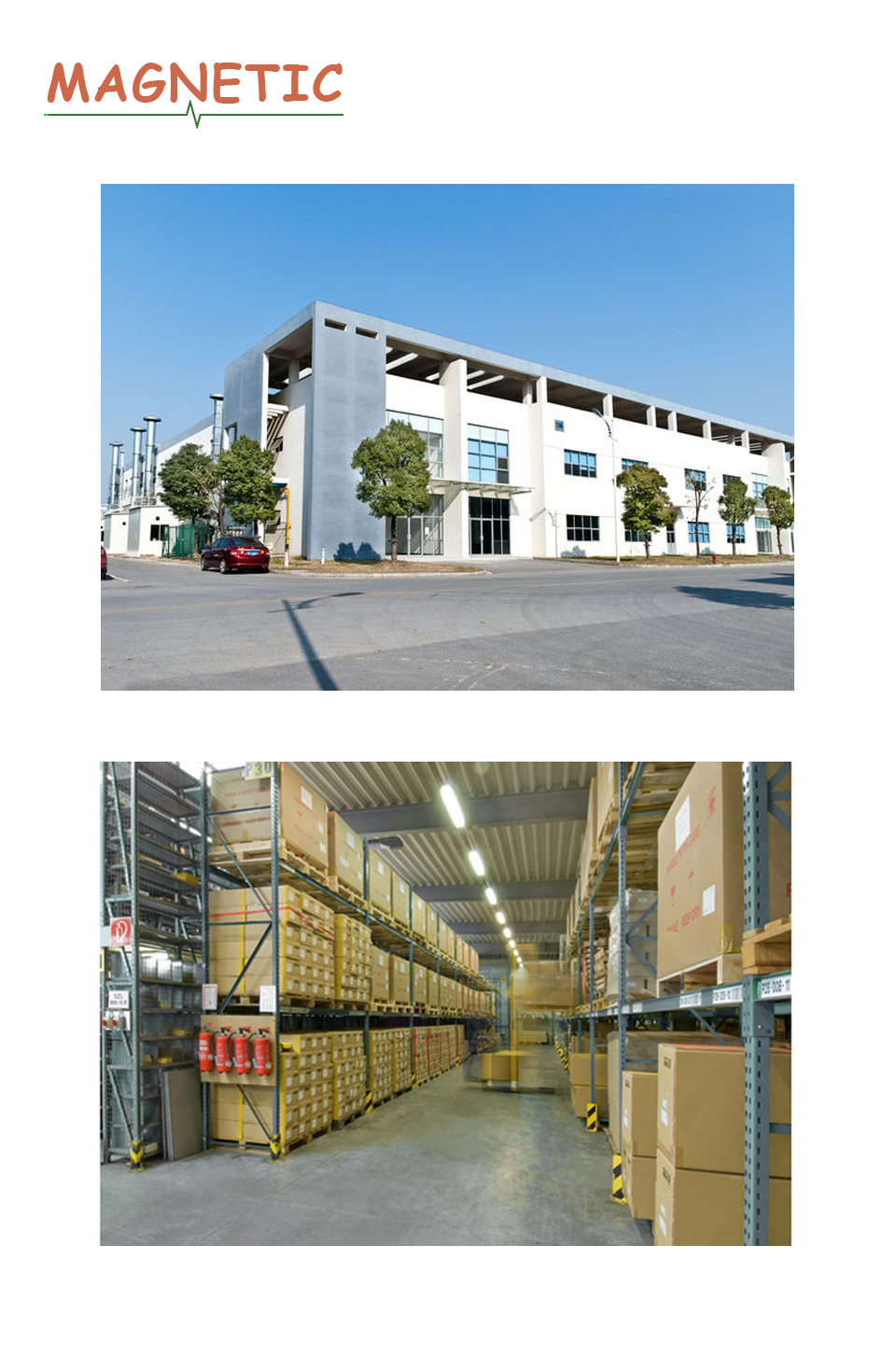 ink cartridge-Our Factory